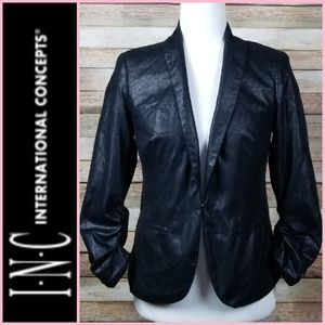 NWOT I.N.C International Concepts Blazer